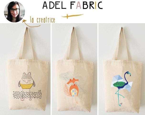 Créations Adel Fabric