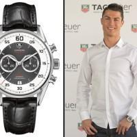 Messi et Ronaldo sont à l'heure du Ballon d'Or