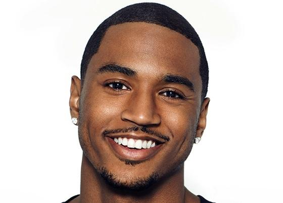 NEW MUSIC: Trey Songz – « Slow Motion »