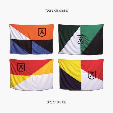 Twin Atlantic, ma découverte musicale du moment !