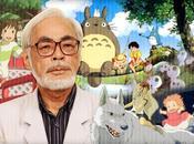 Hayao Miyazaki l'art storytelling