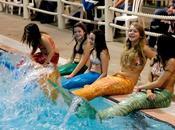 AquaSirène, l'école pour devenir sirène
