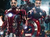 Avengers-Age Ultron: nouvelle bande annonce!