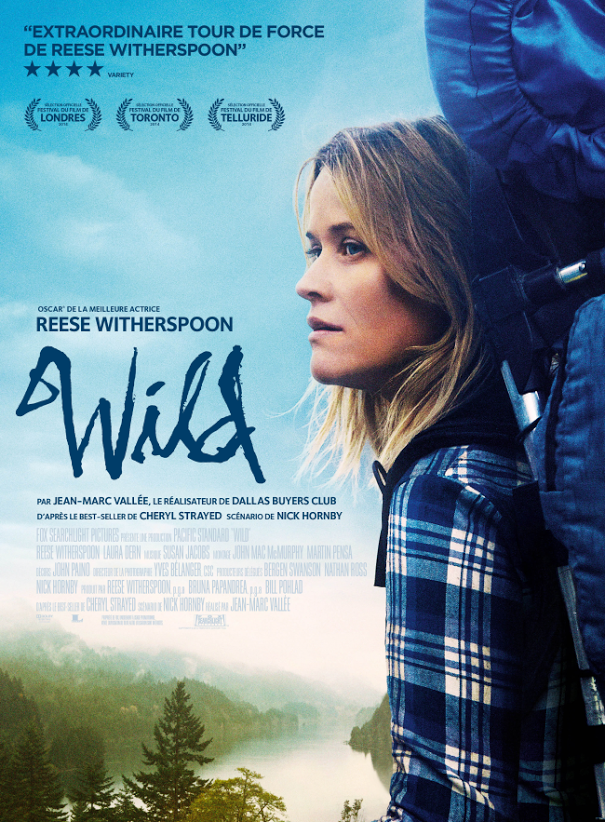 [critique] Wild : la géniale imperfection
