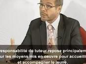 Vidéo Tutorer jeunes contrat d'alternance (François Gabaut Entrepreneurs)