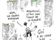 djihadistes font exploser ventes Charlie Hebdo