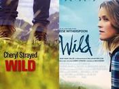livre film] Wild Cheryl Strayed réalisé Jean-Marc Vallée