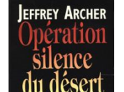 Opération silence désert
