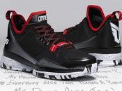Adidas lance Lillard signature shoes Damian