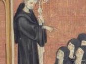 Sois vierge tais-toi. communautés religieuses VIème siècle