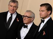 DiCaprio, Niro Scorcese ensemble l'écran