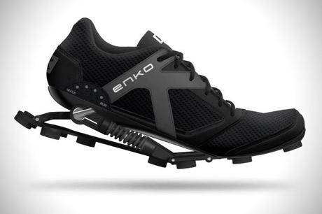 Enko Running Shoes: courez différemment