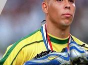 Ronaldo originel retour terrain?