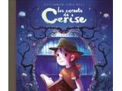 carnets Cerise tome livre d'Hector