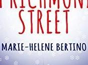 heures matin Richmond Street, Marie-Hélène Bertino