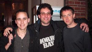 Les 3 plus grands hacker de tout les temps