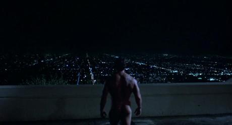 Terminator-Arnold vs LA