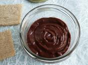 pâte tartiner diététique hyperprotéinée chocolat noisette seulement kcal (sans sucre sans beurre)
