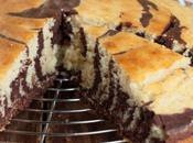 Comment réussir Zébra Cake