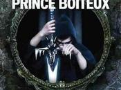 Chronique d'au-delà seuil (1/?) quête prince boiteux Paul Carta