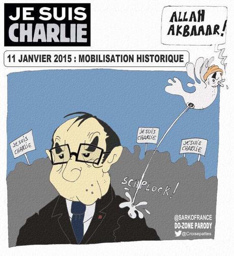 402ème semaine politique: la France n'a pas perdu ses cons.