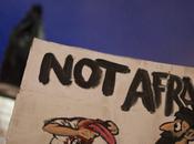 Charlie Hebdo, jour d'après