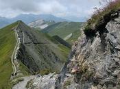 traversée Alpes