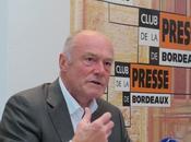 Aquitaine: Pour Rousset, «les petites villes future grande région sont chance»