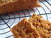 Carrot Cake Julie Andrieu
