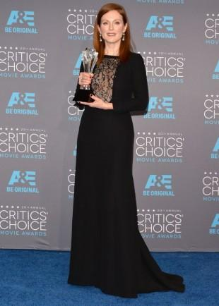 [News] Critics' Choice Awards 2015 : le palmarès complet !