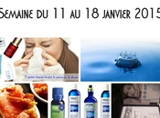 favoris janvier 2015