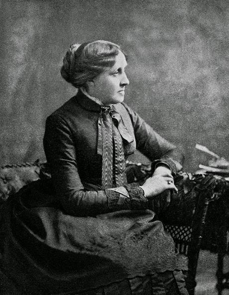 Louisa May Alcott ou la dimension de la femme moderne
