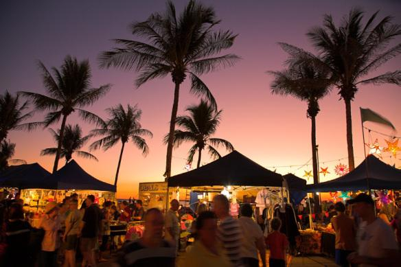 Mindil Beach Sunset Markets872