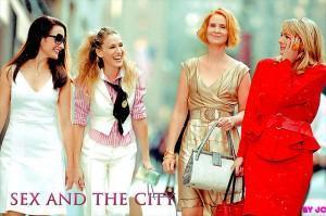 Sex and the City : le Guide pour Découvrir le New-York de Carrie et ses amies !