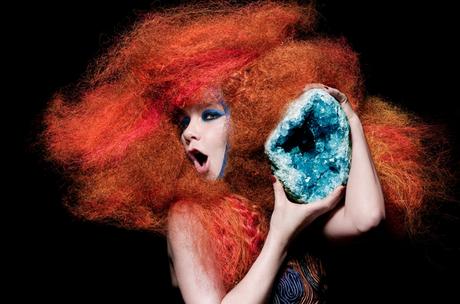 Björk, Twin Shadow, James Blake… 5 Albums Très Attendus en 2015
