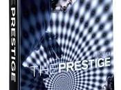 filmographie Warner Bros Christopher Nolan steelbook coffret