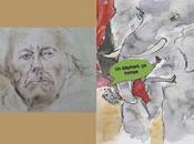rencontres inattendues Memphis portraits Christiane. Jean Rochefort