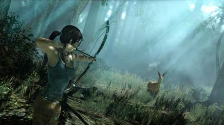 Lara Croft - Tomb Raider - PS3