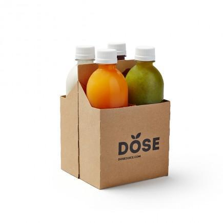 dose juice montreal