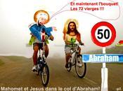 Caricatures Mahométanes l'Allah-Akbaritude