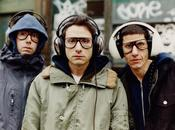Beastie Boys Many Rappers inédit