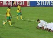 CAN: L'Algérie finalement trouvé faille face Afrique craqué seconde période