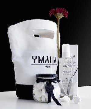Ma boîte à beauté X Ymalia (concours)