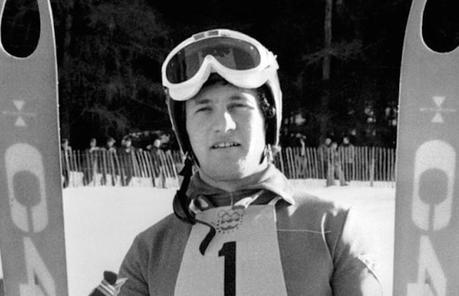Les 10 légendes du ski alpin