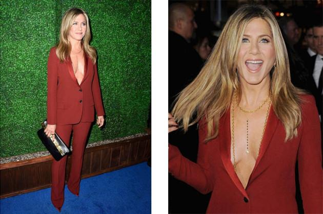 jennifer aniston costume gucci