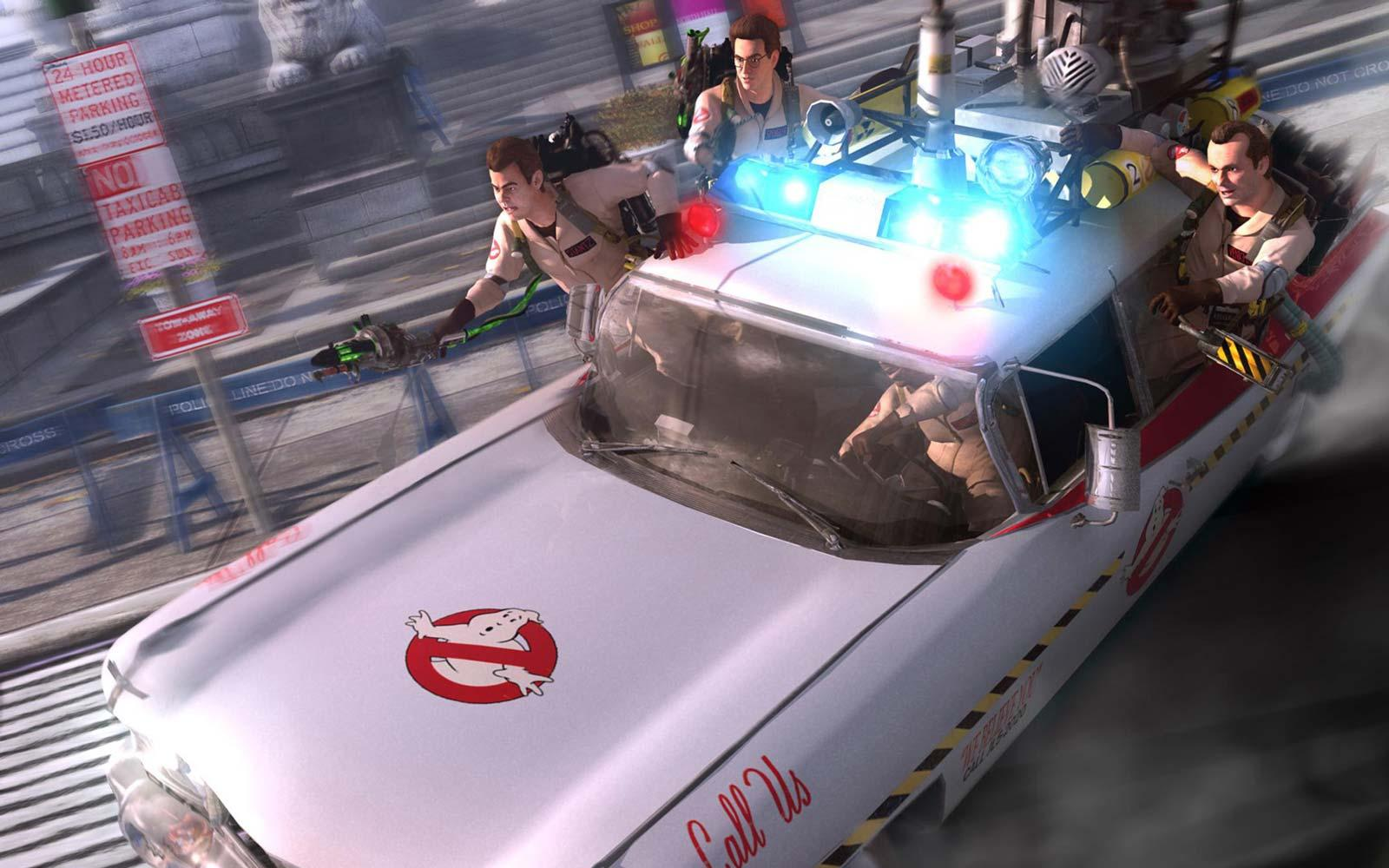 ghostbustersvideogame