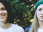 buzz d'un couple lesbien annonce l'arrivée leur enfant MeggoEggo1
