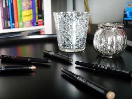 Caviar stick, stick eyeshadows, shadow pencil... Mes crayons magiques pour booster mon maquillage  - Charonbelli's blog beauté