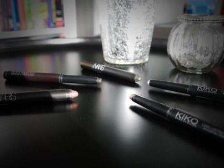Caviar stick, stick eyeshadows, shadow pencil... Mes crayons magiques pour booster mon maquillage (1) - Charonbelli's blog beauté