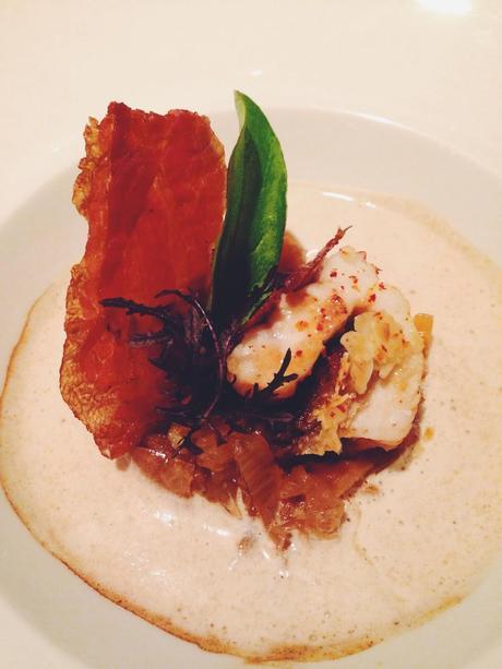 Week-end gastronomique à La Rochelle... ou comment tout savoir sur la saint-jacques avec Grégory Coutanceau !